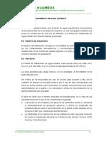 6.0 PLANTA DE TRATAMIENTO DE AGUA POTABLE.doc