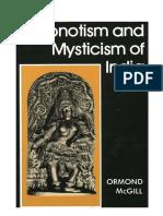 Hipnotismo y Mistisismo de La India - Capitulo 1