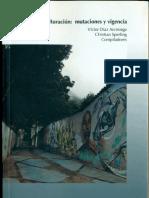 La transculturación del graffiti en la frontera México-EE.UU.