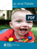 Cleft Lip Booklet PDF