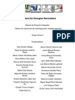 Reporte de Proyecto Integrador Erma4