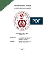 Analisis quimica cuantitativo laboratorio n°4
