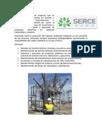 Empresas de Mantenimiento de Transformadores Peru
