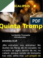 Quinta Trompeta