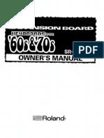 Roland SR JV80 08 Manual