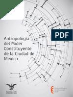 Antropología Del Poder Constituyente
