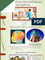 Cuáles Son Las Tendencias Pedagógicas Modernas (3)