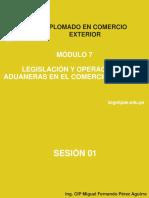 Sesión 01 MLCEP
