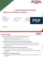Wind Energy Criteria Jul092015