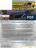 Procesos de Separacion Gas Liquido