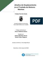 131077_TFG - Oscar Viladrosa - Elevador Hidráulico