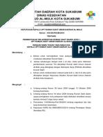 Standar Nasional Akreditasi Rumah Sakit PPI