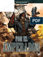 1.Por El Emperador (Ciaphas Cain)
