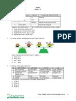 Soal Ipa_tpm 2 Paket A