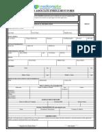 WOFEX U CEBU Registration Form