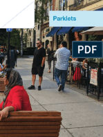 BOSTON - Parklets