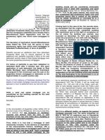 Prudential Bank vs Panis DIGEST