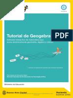 Tutorial Geogebra