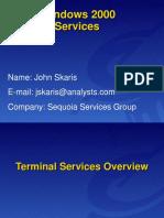 Using Terminal Servers[1]