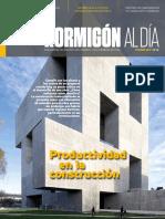 Revista Hormigon Al Dia 62