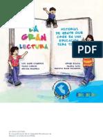La Gran lectura | Historias de Gente que cree en una Educación para Todos