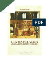 Verger_J_Gentes Del Saber en La Europa de Finales de La Edad Media_SP19