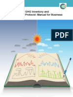 GHG Manual for Business 2017