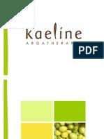 Kaeline Presentation English 1007