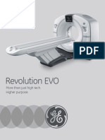 Brochure Revolution Evo