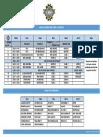 Jadwal Pelajaran Xi Tbsm 3 Semgnp