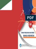 Pengayaan PGDK PGSD-B Indo