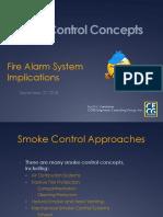 AFAA Smoke