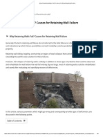 Why Retaining Walls Fail_ Causes for Retaining Wall Failure