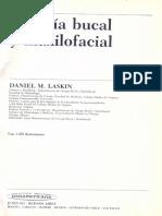 Cirugía Bucal y MaxiloFacial Laskin