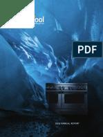 Whirlpool 2018 Annual Report