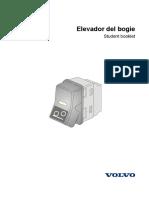 Elevador Del Bogie