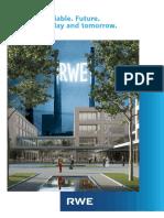 RWE Annual Report 2017