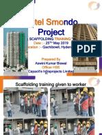 Scaffolding PPT