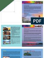 Booklet Gunungkidul 2018