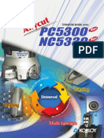 PC5300NC5330 Metric