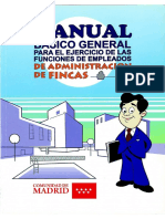 Manual Basico Administracion de Fincas