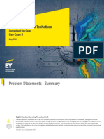 EY Risk Innovation Techathon-Use Case3