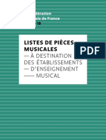 Listes Etablissements Enseignement Musical v2