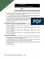 05 - Informatica - Test 05