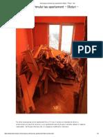 Amenajarea Primului Tau Apartament- Sfaturi - Preturi - Idei