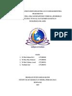 Laporan Praktikum II Biofarmasi on Proses