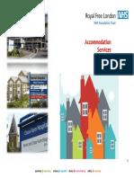9. Accommodation Brochure (v1 Dec 2016)