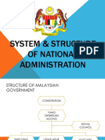 Ch1-System and Structure of National Administration 4