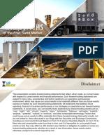 3 Major Myths of Frac Sand Industry Final