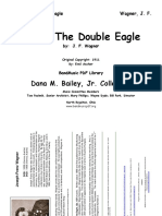 Under TheDouble Eagle